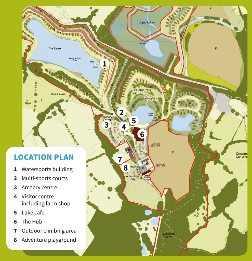 Location plan — click for a bigger image.