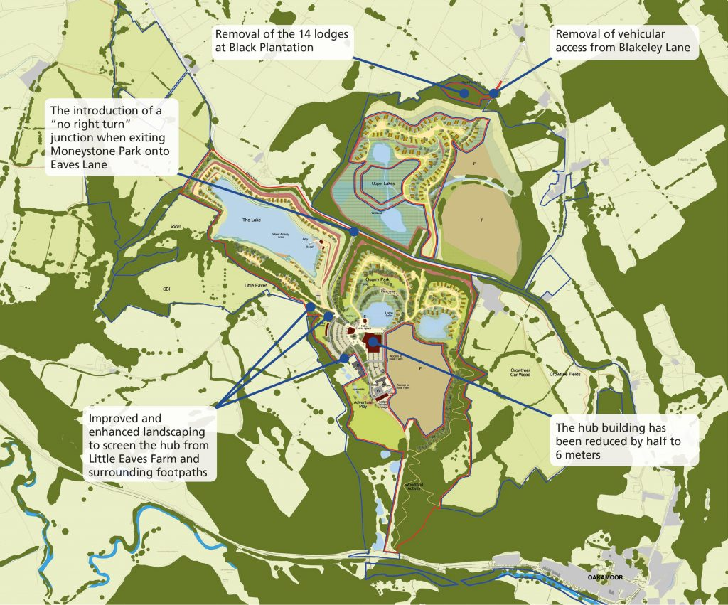 The updated masterplan — Click for a larger image.